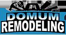Domum Remodeling Logo